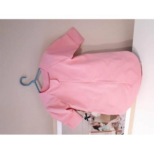 Спальный мешок из трикотажа